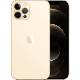 Apple iPhone 12 Pro Max Gold 128GB