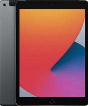 iPad (2020) Wi-Fi + Cellular Space Gray 128GB