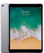 Apple iPad Pro (10.5-inch) 256 GB Wi-Fi Space Grey