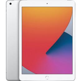 iPad (2020) Wi-Fi + Cellular Silver 128GB