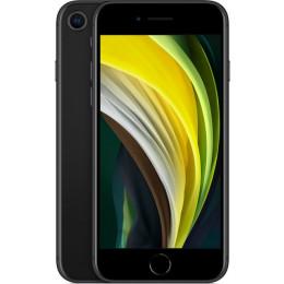 Apple iPhone SE Black 256GB