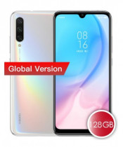 Xiaomi Mi A3 128GB More than White
