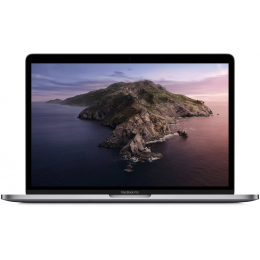 "Apple MacBook Pro 16"" MVVJ2 with Touch Bar (Mid 2019) Space Grey"