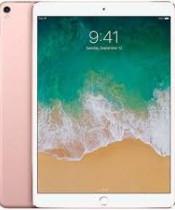 Apple iPad Pro (10.5-inch) 256 GB Rose Gold
