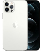Apple iPhone 12 Pro Max Silver 512GB