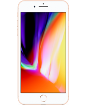 Apple iPhone 8 Plus Gold 256 GB