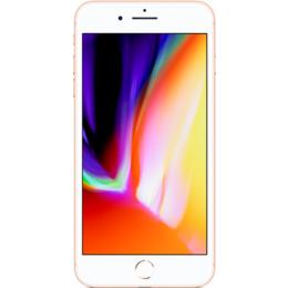 Apple iPhone 8+ Gold 256 GB