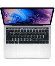 "Apple MacBook Pro 13.3"" MUHQ2 with Touch Bar (Mid 2019) Silver"