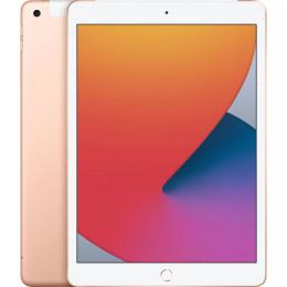 iPad (2020) Wi-Fi + Cellular Gold 128GB