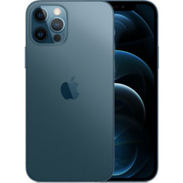 Apple iPhone 12 Pro Max Pacific Blue 128GB
