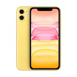 Apple iPhone 11 128GB Yellow