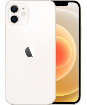 Apple iPhone 12 mini White 256GB