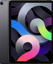 iPad Air (2020) Wi-Fi + Cellular Space Gray 256GB