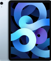iPad Air (2020) Wi-Fi + Cellular Sky Blue 256GB