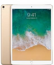Apple iPad Pro (10.5-inch) 64 GB Gold
