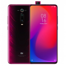 Xiaomi Mi 9T 128GB Flame Red