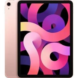 iPad Air (2020) Wi-Fi + Cellular Rose Gold 256GB