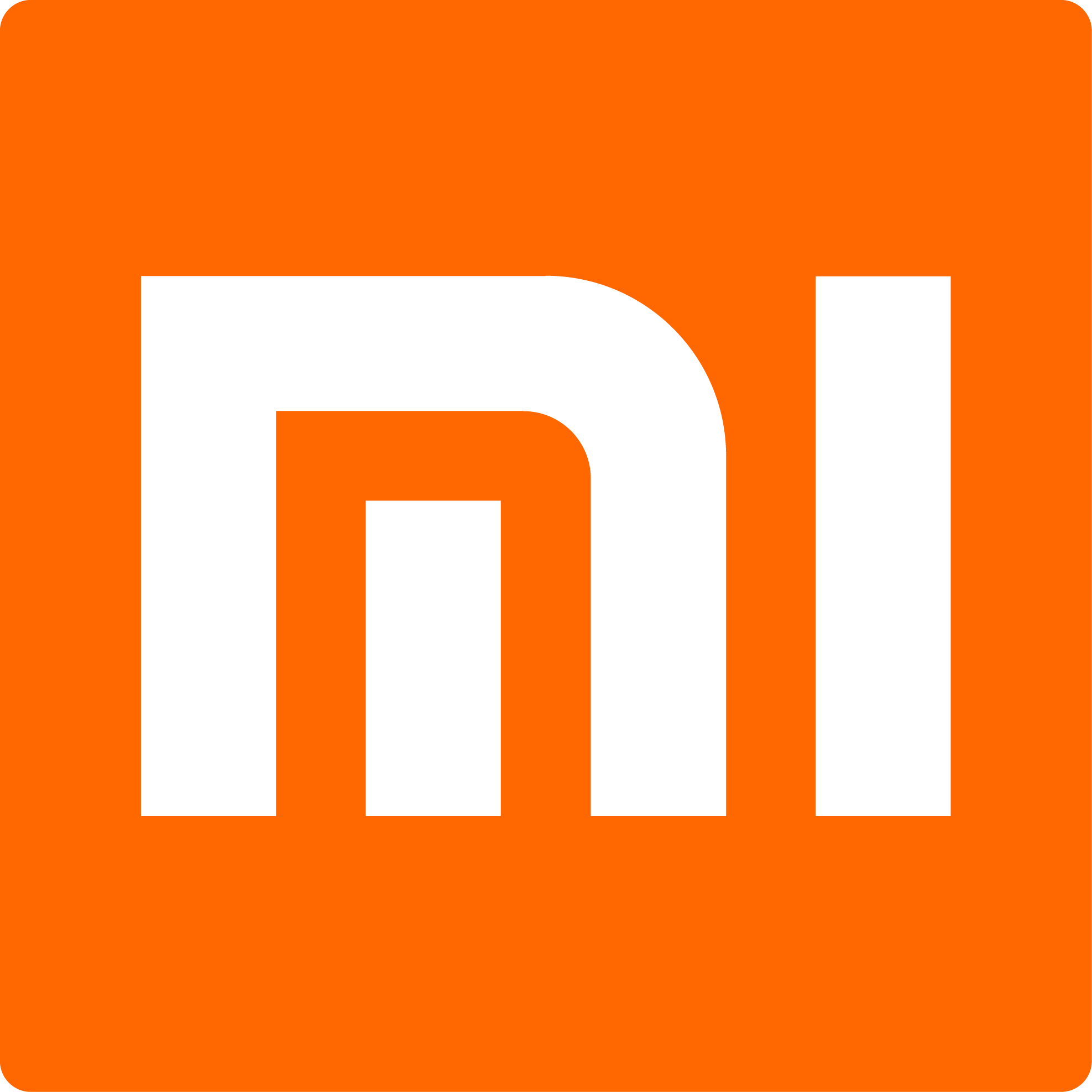 Xiaomi Tablet PCs