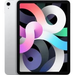 Apple iPad Air (2020) Wi-Fi + Cellular Silver 64GB