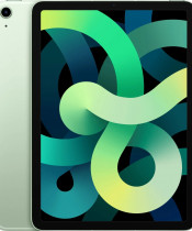 iPad Air (2020) Wi-Fi Green 64GB