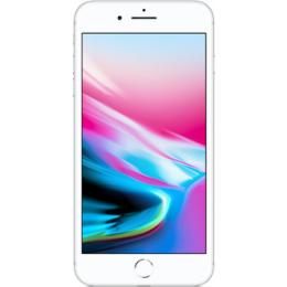 Apple iPhone 8+ Silver 64 GB