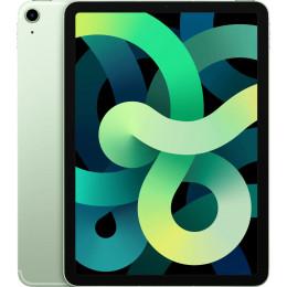 iPad Air (2020) Wi-Fi + Cellular Green 256GB