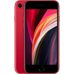 Apple iPhone SE (PRODUCT)Red 64GB