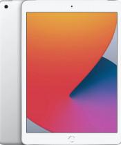 iPad (2020) Wi-Fi Silver 128GB