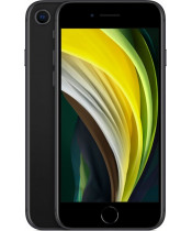 Apple iPhone SE Black 128GB
