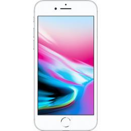 Apple iPhone 8 Silver 64 GB