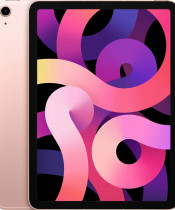 iPad Air (2020) Wi-Fi + Cellular Rose Gold 64GB
