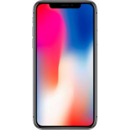 Apple iPhone X Space Grey 256 GB