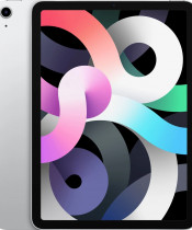 Apple iPad Air (2020) Wi-Fi Silver 256GB